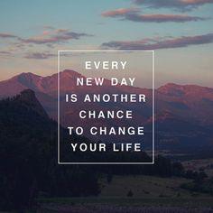 Chaque jour compte...