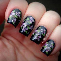 kimiko7878 #nail #nails #nailart
