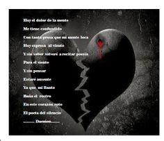 hunter13: corazon roto