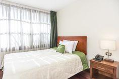Room in Hotel Portofino Bogota