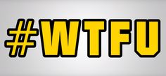 #WTFU; The Problems With YouTube That You Should Definitely Know About