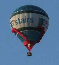 PH-MAD  Amersfoort Luchtballon