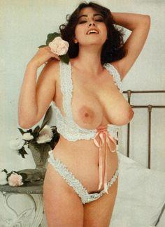 Fellini actor Donatella Damiani 1980