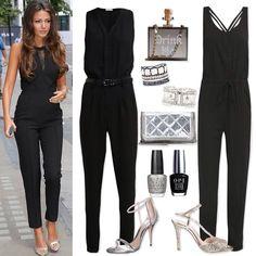Trovamoda propone la tuta! Elegante per la sera e casual per il giorno! #jumpsuit #trovamoda #style #fashion #cool