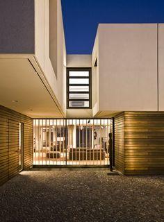 haus tg fuchs wacker architekten bda - Architektur Wohnhaus Fuchs Und Wacker
