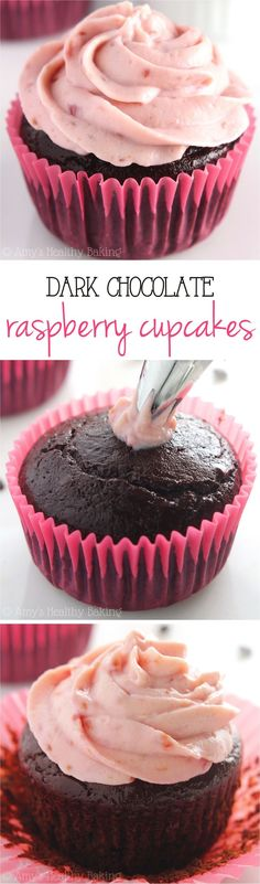 Easy & decadent! That frosting is the BEST I've ever had & healthy enough for breakfast! Smooth, creamy & NO butter or powdered sugar!