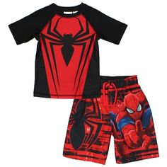 2ce4a71ad9edc 100 Best SWIMWEAR images | Amazing spiderman, Spiderman, Babies clothes