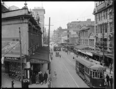 Willis Street, Wellington