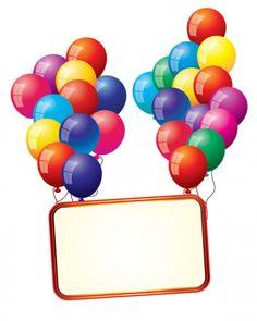"""Photo from album """"Воздушные шары"""" on Yandex. Happy Birthday Frame, Happy Birthday Wallpaper, Happy Birthday Flower, Birthday Frames, Happy Birthday Images, Birthday Photos, Happy Birthday Celebration, Happy Birthday Greetings, Birthday Wishes"""