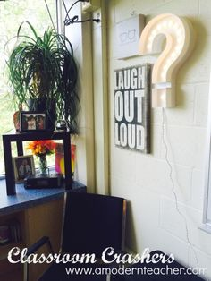 Classroom Crashers w