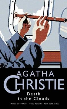 Agatha Christie's Poirot, Hercule Poirot, Rent Books Online, Death In The Clouds, Crime, Mystery Books, Mystery Stories, World Of Books, Classic Books