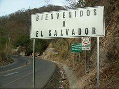 Sensuntepeque and San Salvador, El Salvador
