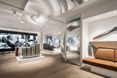 Rimowa concept store London  UK