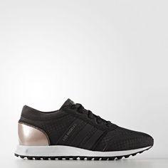 Los Angeles Shoes - Black
