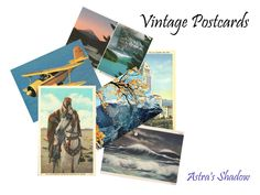 astrasshadow - Twitter Search Twitter Tweets, Vintage Postcards, Polaroid Film, Search, Vintage Travel Postcards, Searching