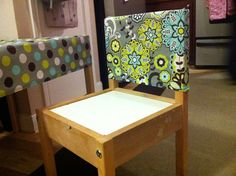 Ikea Latt Toddler Dining Chair Covers