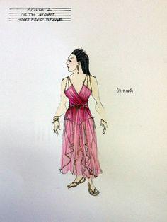 Twelfth Night: Olivia