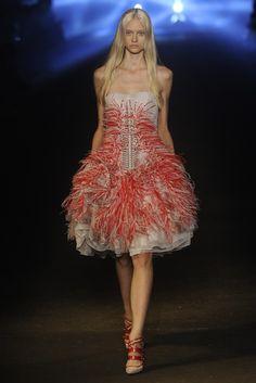 Prabal Gurung RTW Spring 2013 - Runway, Fashion Week, Reviews and Slideshows - WWD.com