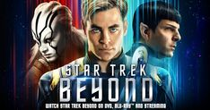 I luv sci-fi and Star Trek. This one didn't satisfy and some of the sets looked more like the old TV show than movie magic. Official movie site for Star Trek Beyond. Watch Star Trek Beyond on DVD, Blu-ray and Streaming.