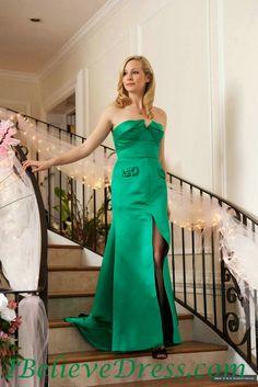 Quintessa dress