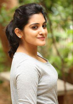 Nivedha Thomas :)