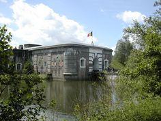 Fort van Liezele | Fortengordels