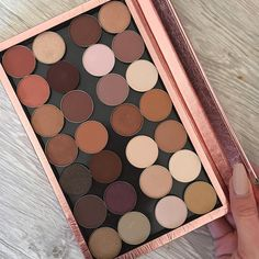 These are great to have! A go to eyeshadow palette with your choice of single colors! Makeup Geek, Morphe and Anastasia of Beverly Hills shadows to name a few. Beauty & Personal Care http://amzn.to/2kaLGnP