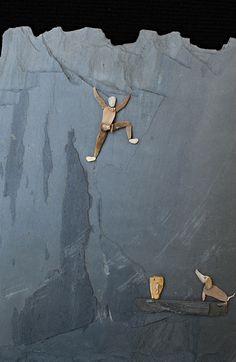 Climbing Higher....