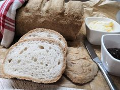 A legjobb gluténmentes kenyér | Dominika Makkos receptje - Cookpad receptek Sin Gluten, Sandwich Cake, Sandwiches, Gluten Free Recipes, Free Food, Food And Drink, Bread, Meals, Vegan