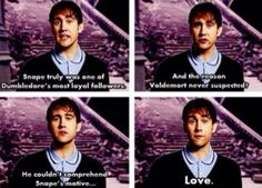 The feels I get when read this #harrypotter