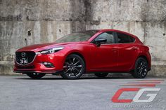 Review: 2017 Mazda3 Speed | CarGuide.PH - Philippine Car News, Car Reviews, Car Features, Car Buyer's Guide and Car Prices.