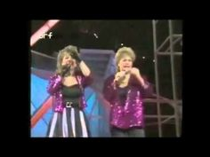 ▶ Eurovision Song Contest 1985 Winner - YouTube