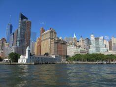 50 dicas para a sua primeira viagem a Nova York