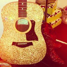 Guitar / Visit.. Crystal4uco.webs.com