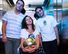 Com remixes dos DJs Mau Mau e Anderson Noise, 'Simpaticona da Boate' é candidata a hit - POP