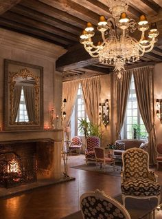 Hotel d'Aubusson in Paris | Luxury Hotels | Best European Hotels | Well Living Hotels | For more inspirational ideas take a look at: www.bocadolobo.com