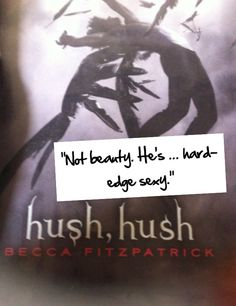 15 Best Hush Hush Images On Pinterest Hush Hush Book Series And