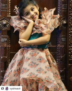 Cotton Frocks For Kids, Frocks For Girls, Designer Kids Wear, Designer Kids Clothes, Kids Dress Wear, Kids Gown, Baby Frocks Designs, Kids Frocks Design, Little Girl Pageant Dresses