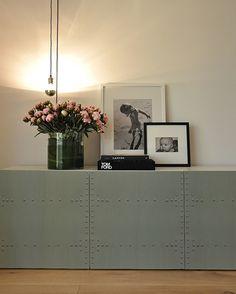 for Ikea Besta Ikea Hack Besta, Ikea Tv, Ikea Hacks, Besta Tv Bank, Art Of Living, Living Room, Sweet Home, New Homes, House Design