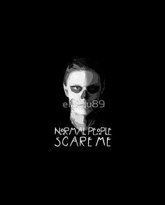 Tate Scare Me