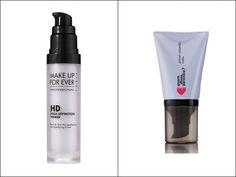 Primer colorido para correção de tons no rosto. | 40 versões mais baratas de produtos de beleza que viraram hit