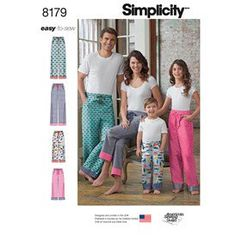 05c7a5a49e 21 Best Adult and Child Patterns images in 2019