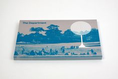 FPO: The Department Postcards