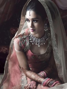 Tanishq Bridal Prelude by Sharon Nayak