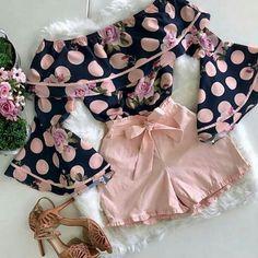 Fashion 101, Girl Fashion, Fashion Dresses, Fashion Looks, Womens Fashion, Cute Comfy Outfits, Cute Summer Outfits, Trendy Outfits, Cute Dresses