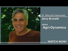 How Biological Farming Can Transform Your Food Supply for the Better ~ Jerry Brunetti, an internationally renowned speaker, is the founder of Agri-Dynamics, a company that provides holistic animal remedies for farm, livestock, and pets. http://www.wakingtimes.com/2013/12/24/biological-farming-can-transform-food-supply-better/