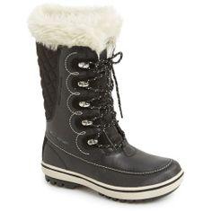"""_9940073 Best Deal """"Women's Donald J Pliner 'Jessie' Block Heel Boot"""
