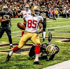 Davissssss! Game vs Saints 11/17/13 49ers Memes, Colin Kaepernick, San Francisco 49ers, Nfl, Saints, Woman Cave, Game, Gaming, Toy