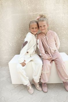 Soft, comfortable and sweet girls clothing from MyCinnamonGirl