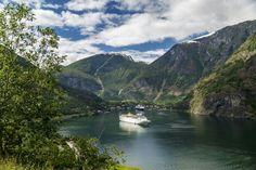 Flam | Aurlandsfjord